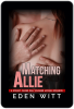 Matching Allie Ebook Mockup
